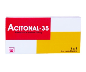 ACITONAL 35 mg