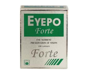 EYEPO FORTE