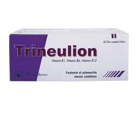 TRINEULION