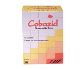 COBAZID 2 mg