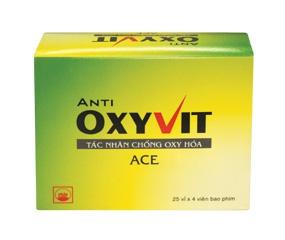 ANTIOXYVIT