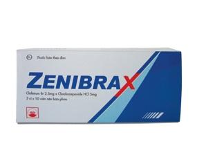 ZENIBRAX