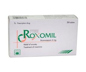 PymeROXOMIL