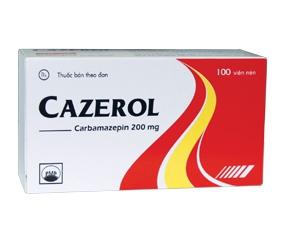 CAZEROL