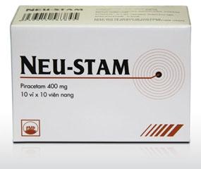 NEU-STAM