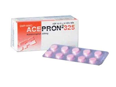 ACEPRON 325