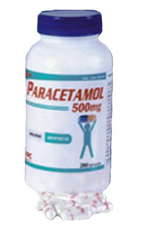 PARACETAMOL 500