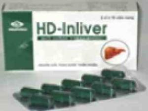 HD Inliver