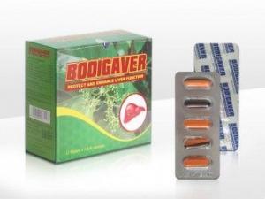 Bodigaver