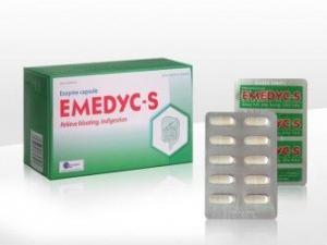 Emedyc-s