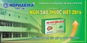 Hoạt huyết dưỡng não HD