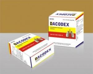 Dacodex