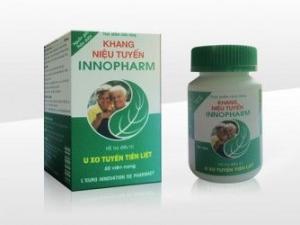 Khang niệu tuyến Innopharm