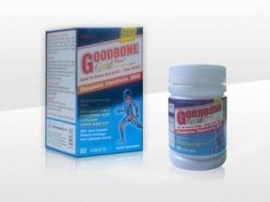 Goodbone Gold plus