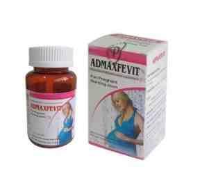 Admaxfevit