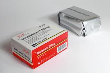 Medisamin250