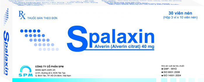 SPALAXIN