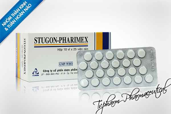 Stugon-pharimex