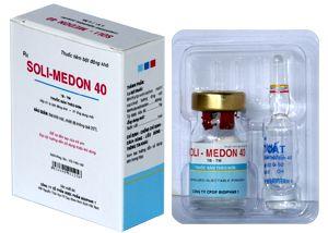 SOLI-MEDON 40