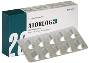 ATORLOG 20