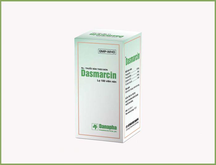 DASMARCIN (RX)