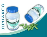 Cefalexin 250mg