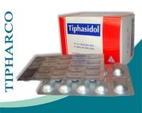 Tiphasidol (10 vỉ-hộp)