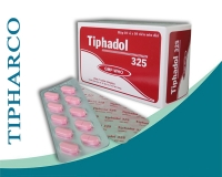Tiphadol 325( vỉ)