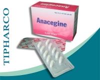 Anacegine