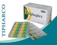 B Tiphaplex(vỉ)
