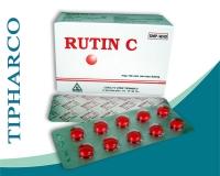 Rutin C