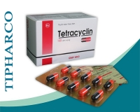 Tetracycline 500mg