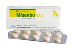 MISENBO 62,5