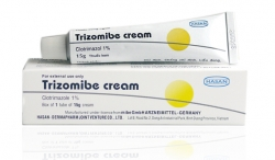 TRIZOMIBE CREAM