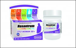 Hasantrum Vital Woman 50+