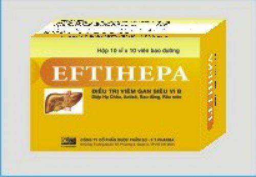 EFTIHEPHA