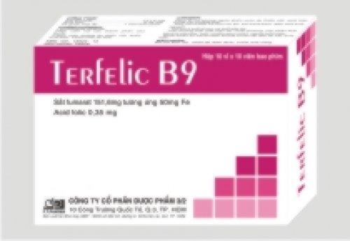 TERFELIC B9