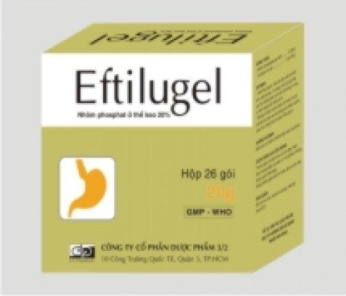 EFTILUGEL