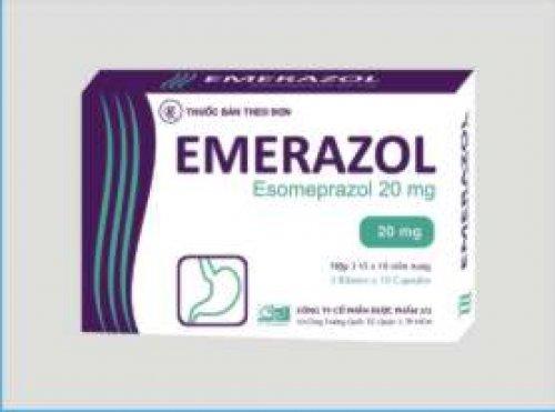 EMERAZOL