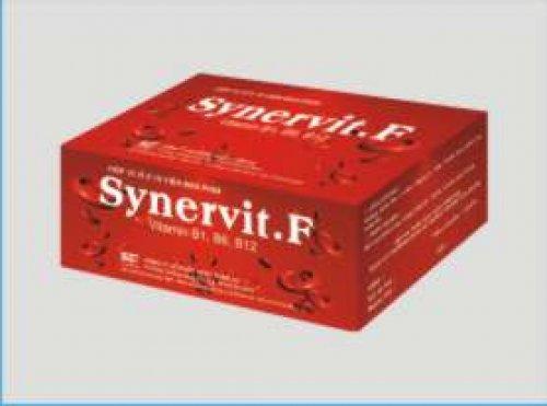 SYNERVIT.F