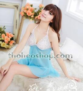 Áo Ngủ Sexy khuyến mãi giảm giá rẻ nhất