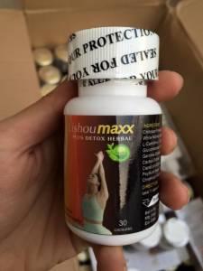 Thuốc Giảm Mỡ Bụng LISHOU MAXX