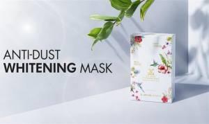 Mặt nạ giấy JAYJUN Anti-Dust Whitening Mask
