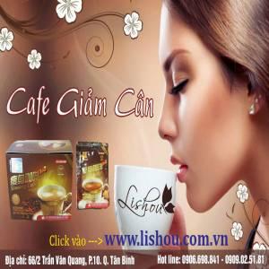 Giảm Cân S lim ming Coffee Chính Hãng Thái Lan