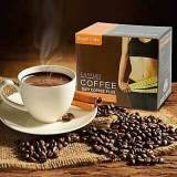 Cafe giảm cân LANSLE...