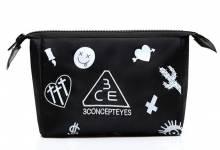 Túi đựng mỹ phẩm 3CE nhỏ gọn tiện ích bạn nên có