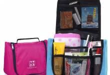 Các mẫu túi đựng mỹ phẩm đẹp bền rẻ hn, hcm