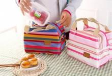 Mua túi giữ nhiệt đựng hộp cơm ở đâu?