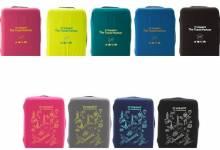 3 loại túi bảo vệ vali được sử dụng phổ biến hiện nay