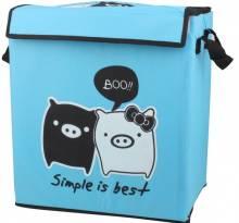 Túi Đựng Quần Áo Đồ Chơi BooBox
